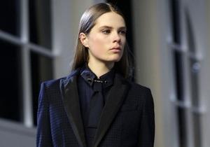 Фотогалерея: New York Fashion Week. Коллекции Tommy Hilfiger, Lacoste, Y-3 и Diesel Black Gold