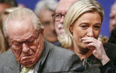 Жан-Мари Ле Пен отказался от выборов после ссоры с дочерью