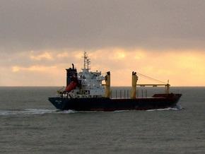 Экипаж Arctic Sea доставили на один из островов Кабо-Верде