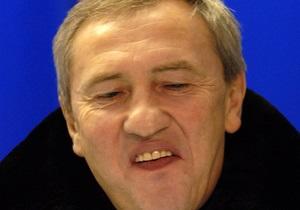 Фотогалерея: Сошел с орбиты. Черновецкий покинул пост мэра Киева