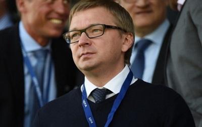 Сергей Палкин: Мы поможем игрокам Шахтера U-19 найти себя в футболе