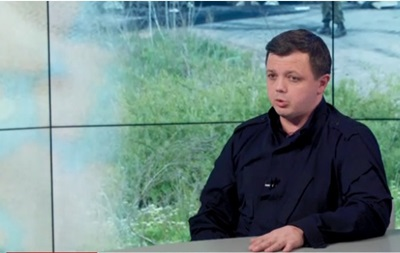 Семенченко: Воровство процветает, Янукович был более совестливым