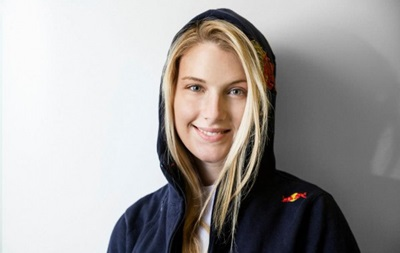 Чемпионка мира Харлан выиграла украинское первенство по фехтованию