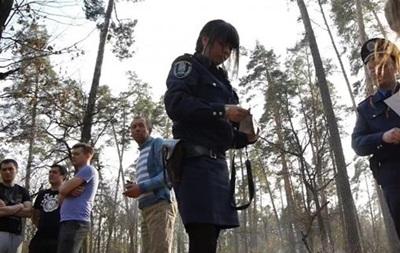 Двое участников драки в киевском парке взяты под домашний арест