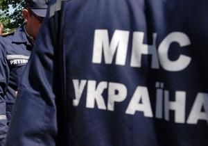 В Одессе прорвало магистральный газопровод