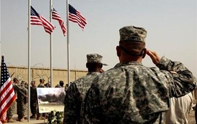 В США разоблачили военных, торгующих оружием