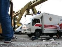ДТП в Хмельницкой области: погибли пять человек