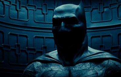 Вышел тизер фильма  Бэтмен против Супермена