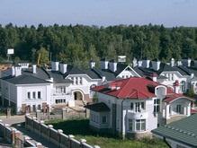 Под Москвой распродали остатки Рублевки