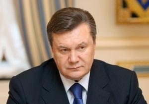 БЮТ выдвинул Януковичу шесть требований