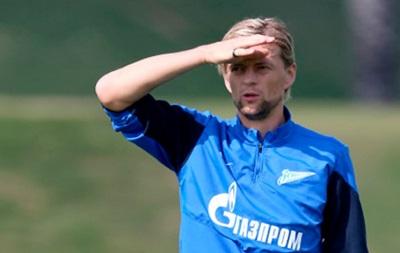 Тимощук: В киевском госпитале раненый сказал мне, что болеет за Зенит