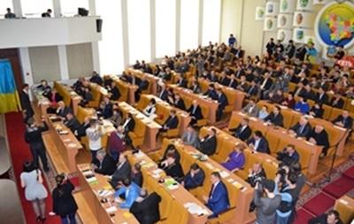 Николаевский облсовет признал Россию страной-агрессором
