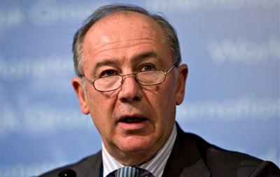 Бывший директор МВФ задержан в Мадриде
