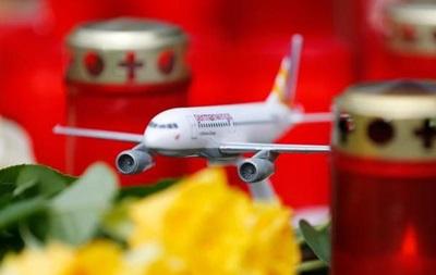 Катастрофа A320 авиакомпании Germanwings: траур и уроки