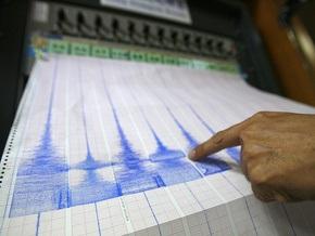 В Индонезии произошло землетрясение силой более 7 баллов