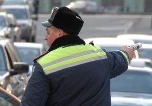 В Полтавской области сотрудники ГАИ задержали разыскиваемого в России гражданина Армении