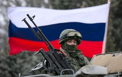 Глава Генштаба назвал части российской армии, воюющие в Донбассе