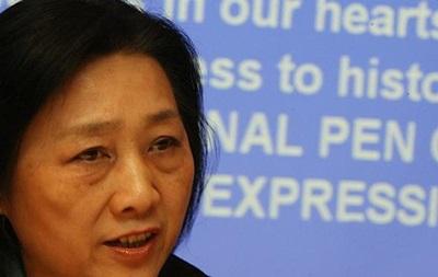 США требуют немедленно освободить китайскую журналистку