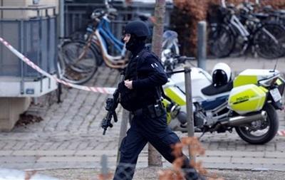 В столице Дании разбросали листовки с угрозами новых терактов