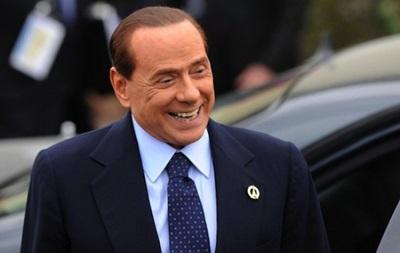 Берлускони может продать 70 процентов акций Милана за 770 миллионов евро