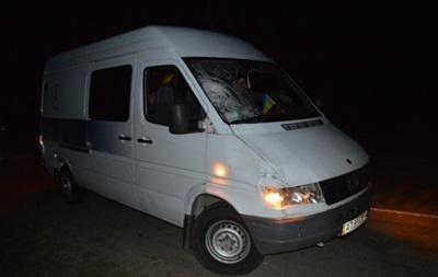 В Ровенской области под колесами авто погиб милиционер