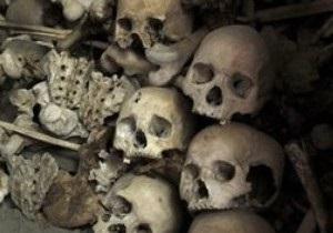 В подвале российского Минфина нашли человеческие останки