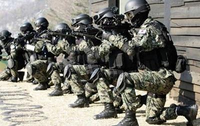 В Украине создадут Силы специальных операций