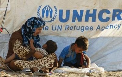 К 2050 году будут вынуждены переселиться до миллиарда человек – ООН