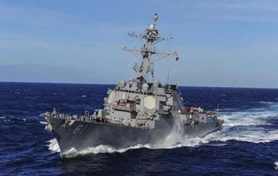 США направили к берегам Йемена военные корабли