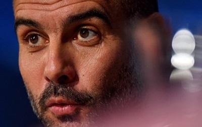 Гвардиола уверен, что Бавария выйдет в полуфинал Лиги чемпионов