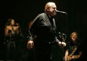 В сентябре Джо Кокер даст концерты в Москве и Петербурге