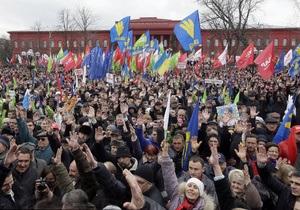 новости Киева - выборы мэра Киева - Партия регионов - оппозиция - Ъ: Большинство пообещало рассмотреть вопрос о назначении выборов мэра Киева