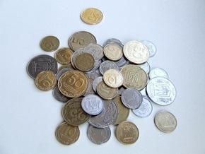 В Украине уменьшилась задолженность по зарплате