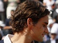 Уимблдон: Федерер проходит дальше