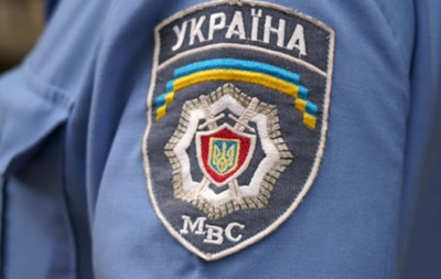 В Запорожье  минировали  Дворец культуры, а в Одессе - торговый центр