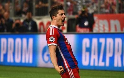 Раненый зверь: Бавария разгромила Порту в 1/4 финала Лиги чемпионов