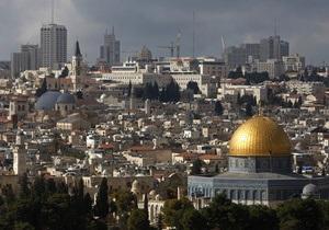 Израильский парламент запретил продажу алкоголя в ночное время