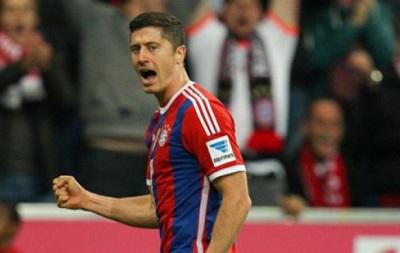 Левандовски: Мы – Бавария, и мы можем отыграть поражение со счетом 1:3