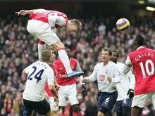 Премьер-лига: Арсенал побеждает в очередном лондонском дерби