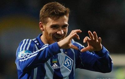 Защитник Динамо: Мы сделали выводы и рассчитываем исправить свои ошибки