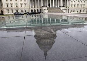Конгресс США просит Россию довести до конца начатые процессы усыновления
