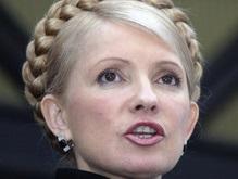 Тимошенко: Я немножко показала зубы, а что было делать?