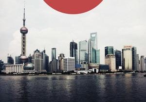 Шесть интересных фактов о Шанхае. Тревелог украинки, уехавшей жить в Китай