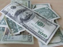 Гривна на межбанке выросла до 4,57 за доллар