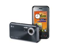 LG объявляет о выпуске 8-мегапиксельного правопреемника телефонов Viewty