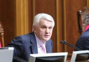 Литвин: После событий 9 мая начались разговоры о федерализации Украины