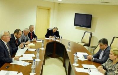 ФФУ предложит UEFA провести финал Лиги чемпионов на День Киева