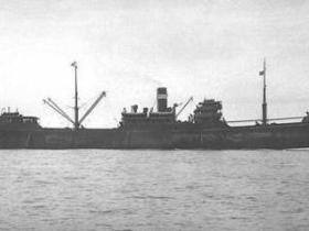 Американцы обнаружили на потопленном британском судне 200 тонн серебра