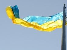 В Севастополе отметили День Независимости Украины