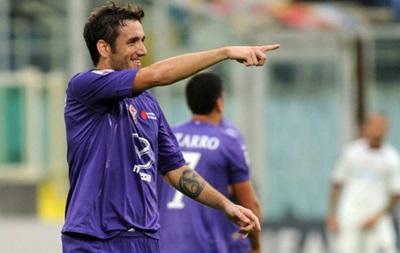 Защитник Фиорентины: Динамо показывает хороший футбол